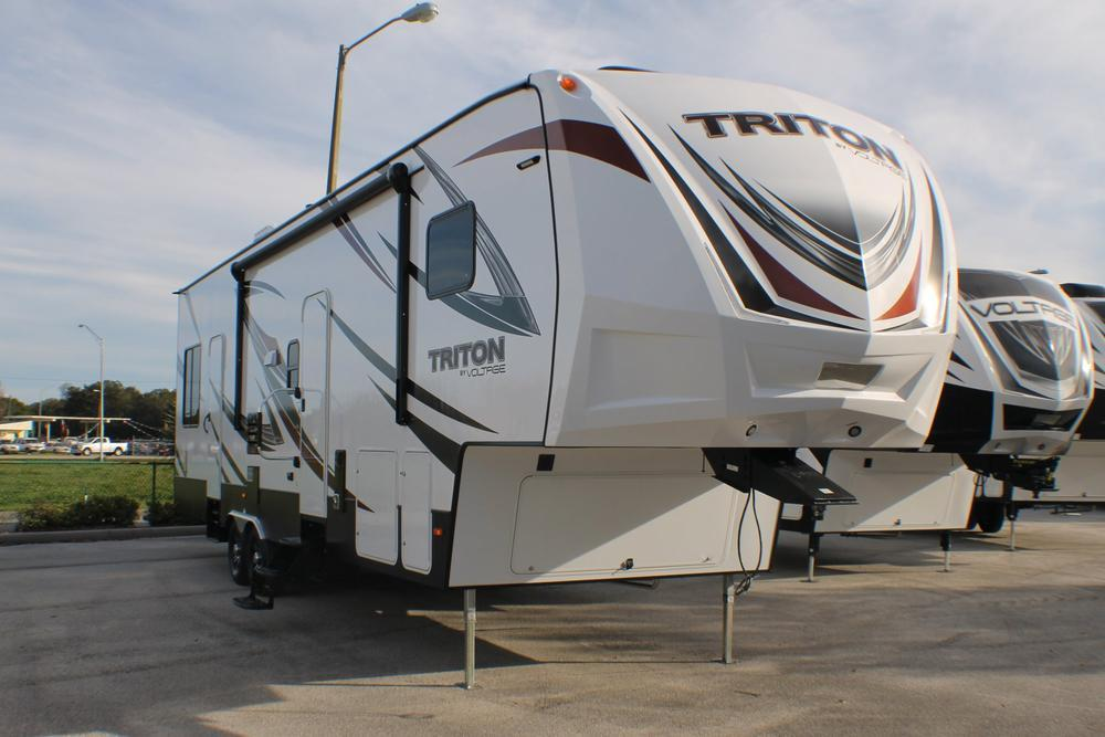 2016 Dutchmen Rv 3451 FIFTH WHEEL