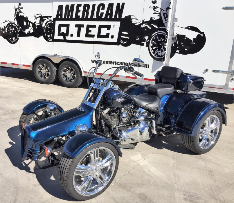 2016 American Q-Tec Q4M