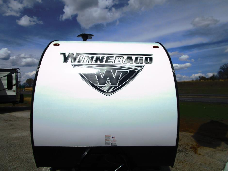 2018 Winnebago WINNIE DROP WD1780