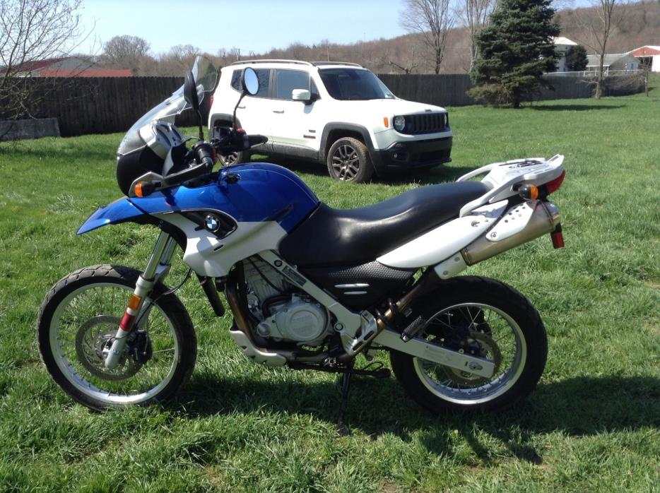 bmw f 650 motorcycles for sale in pennsylvania. Black Bedroom Furniture Sets. Home Design Ideas
