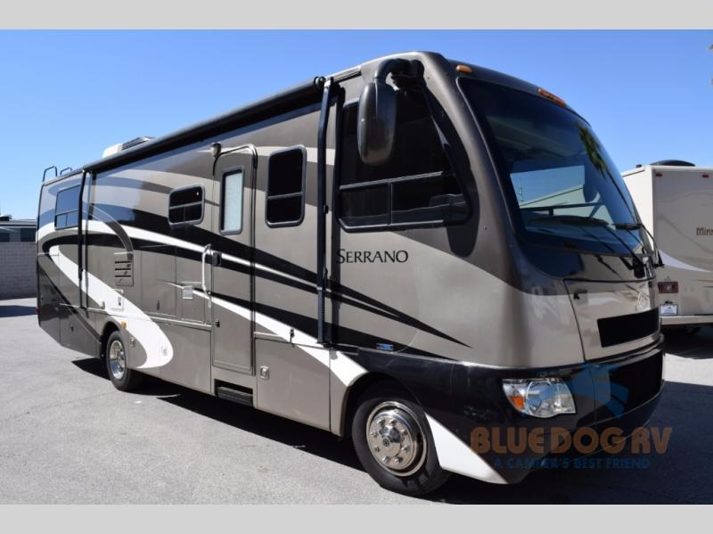 2011 Four Winds Rv Serrano 31Z