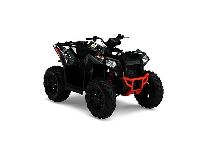 2017 Polaris Scrambler XP 1000