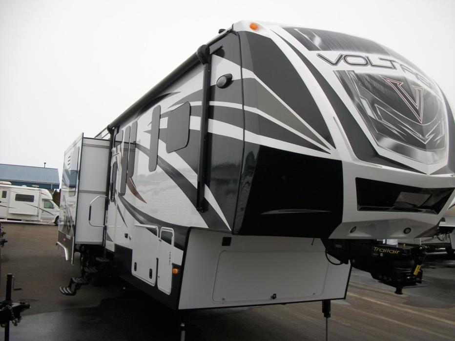 2016 Dutchmen Rv 3970 FIFTH WHEEL