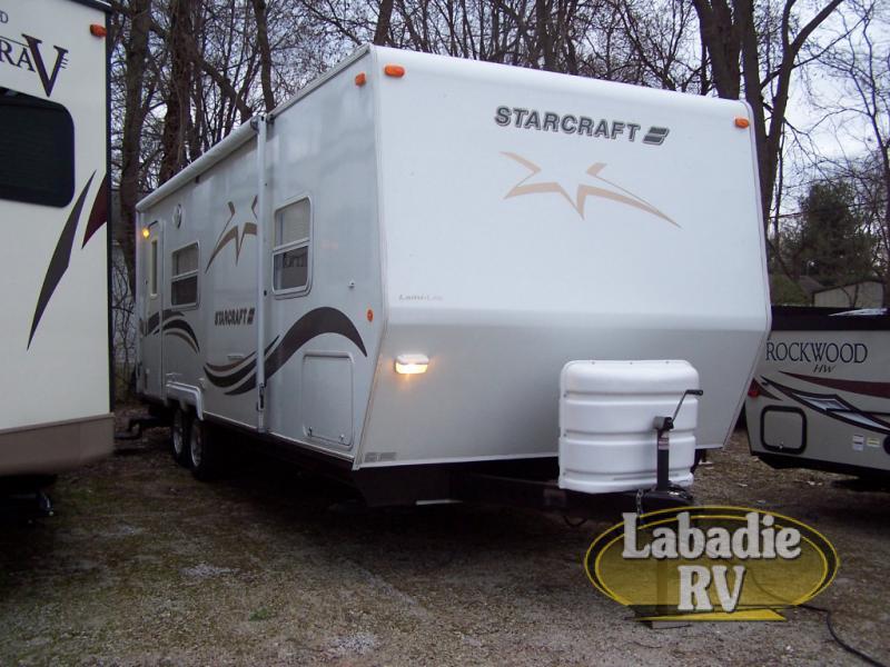 2003 Starcraft Starcraft 24RKS