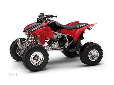 2006 Honda TRX450ER (Electric Start)