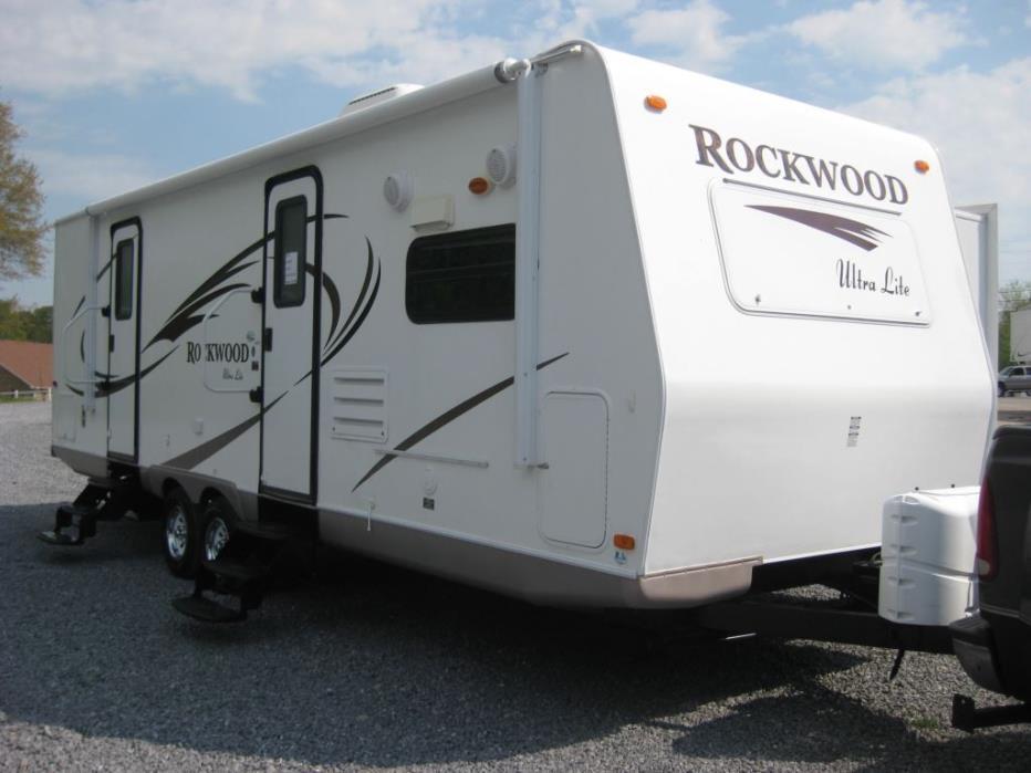 2010 Forest River rockwood
