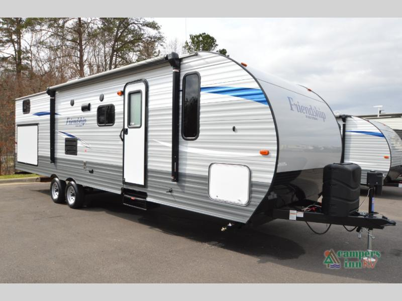 2018 Gulf Stream Rv Friendship 279BH