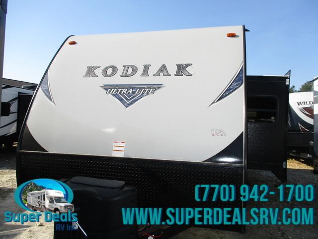 2017 Dutchmen Kodiak 255BHSL