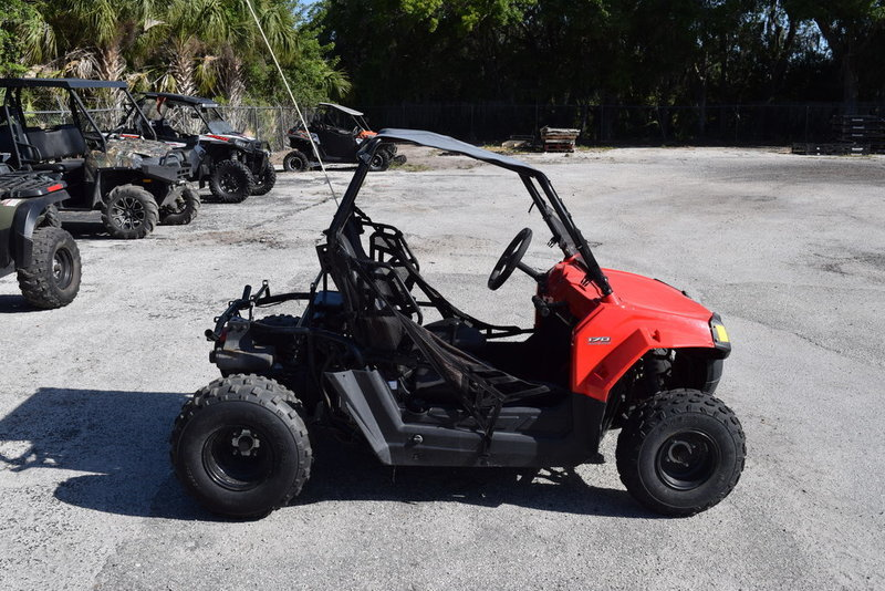 Polaris motorcycles for sale in Florida