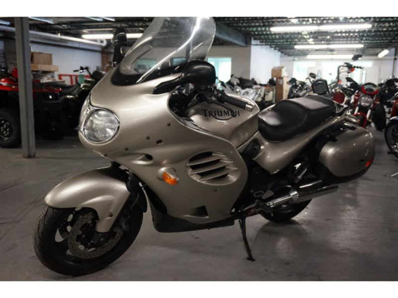 Triumph Trophy Motorcycles For Sale