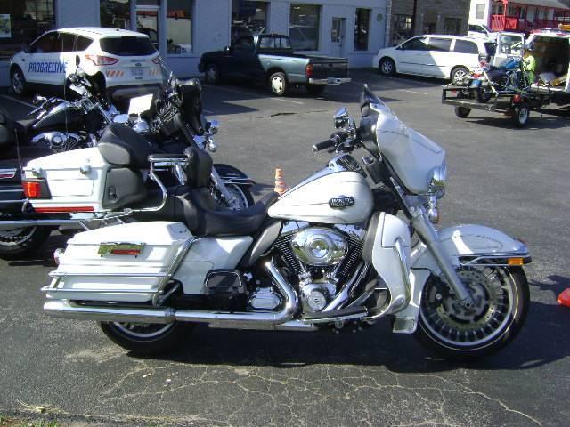 2012 Harley-Davidson Ultra Classic Electra Glide