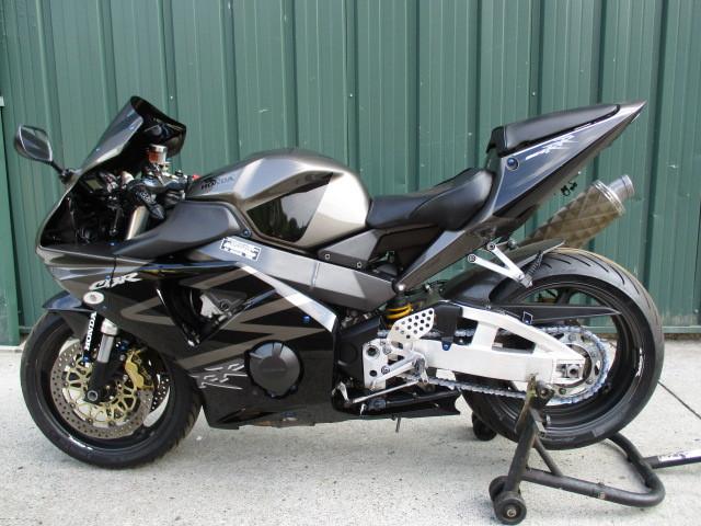 2003 Honda CBR 954RR