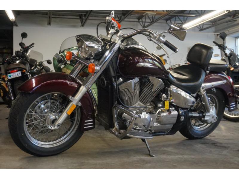 Honda vtx 1300 r motorcycles for sale in augusta maine for Honda motorcycle dealers maine
