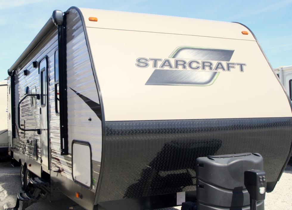 2016 Starcraft AR-ONE MAXX 27BHS