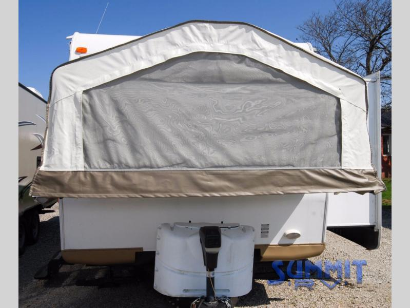 2012 Forest River Rv Rockwood Roo 21SS