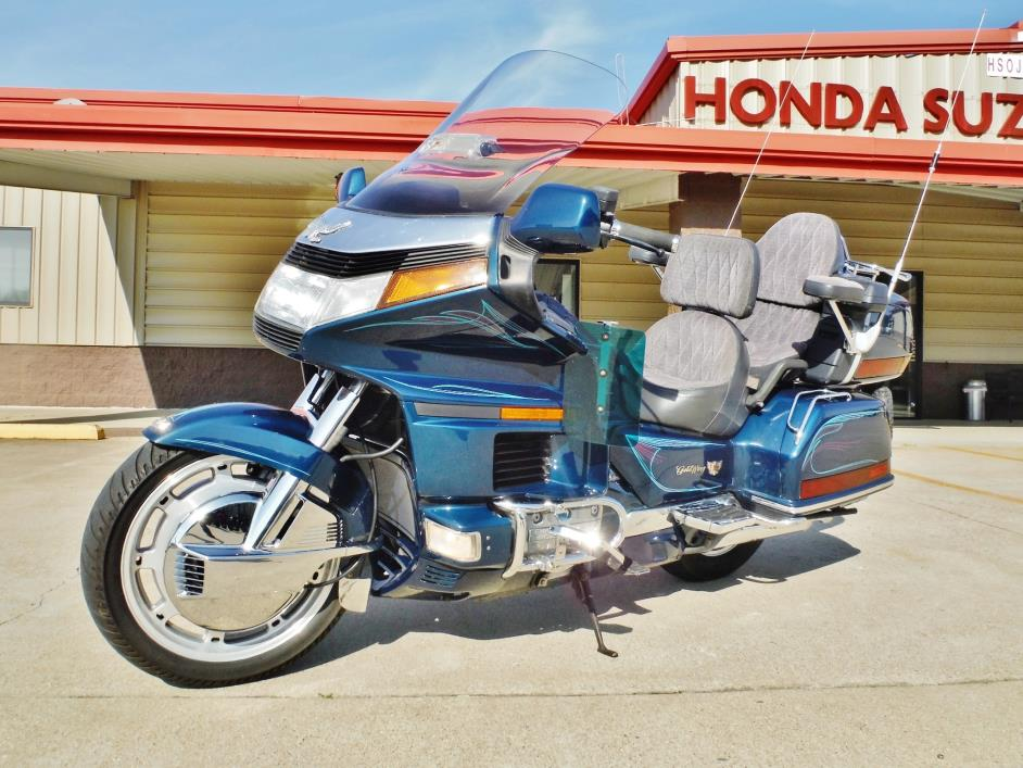 1994 Honda GL1500 GOLDWING ASPENCADE