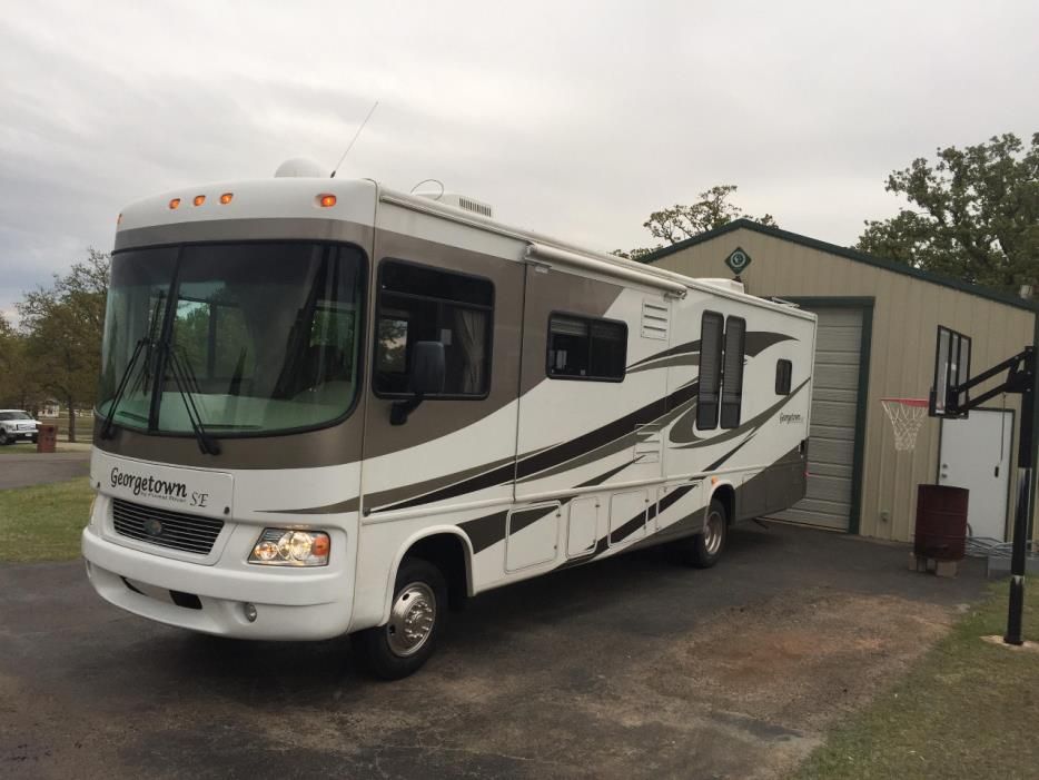 2008 Forest River GEORGETOWN 315DS SE