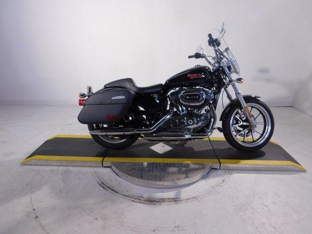 2017 Harley Davidson Sportster Superlow 1200T XL1200T