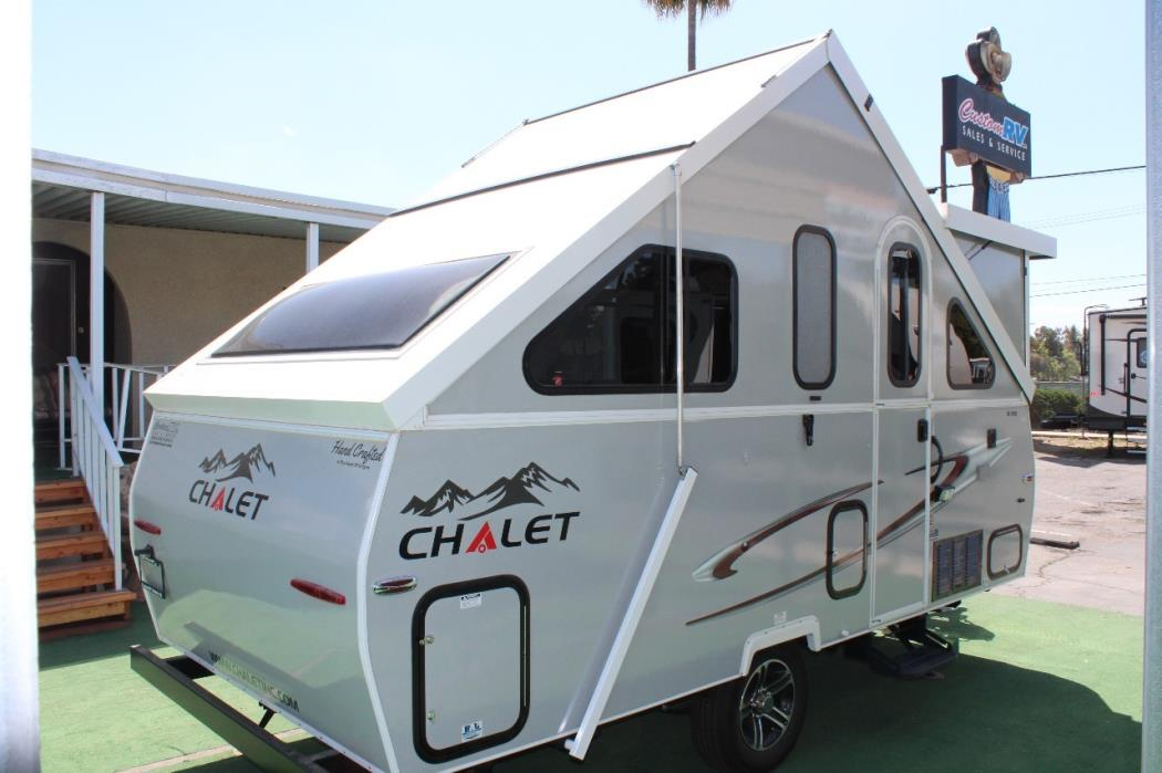 Chalet Vehicles For Sale