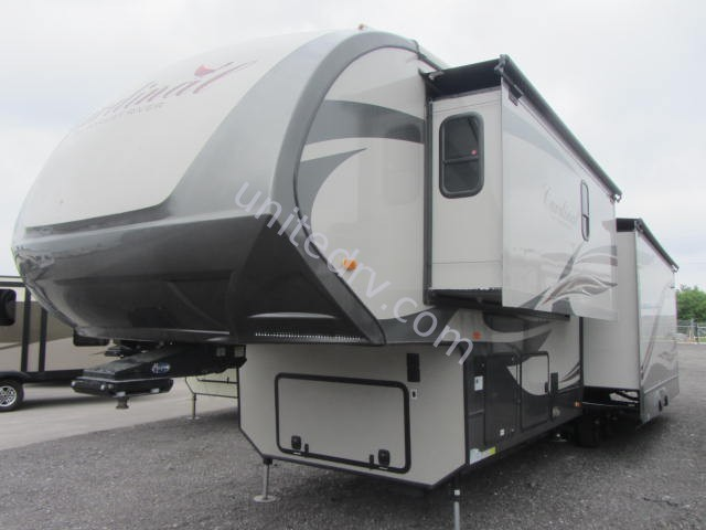 2015 Forest River CARDINAL 3850