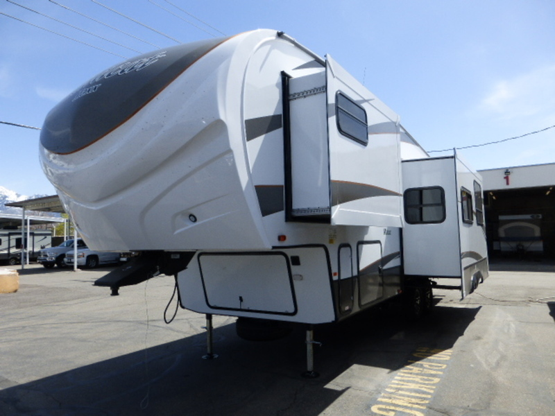 2018 Forest River Wildcat Maxx F285RKX
