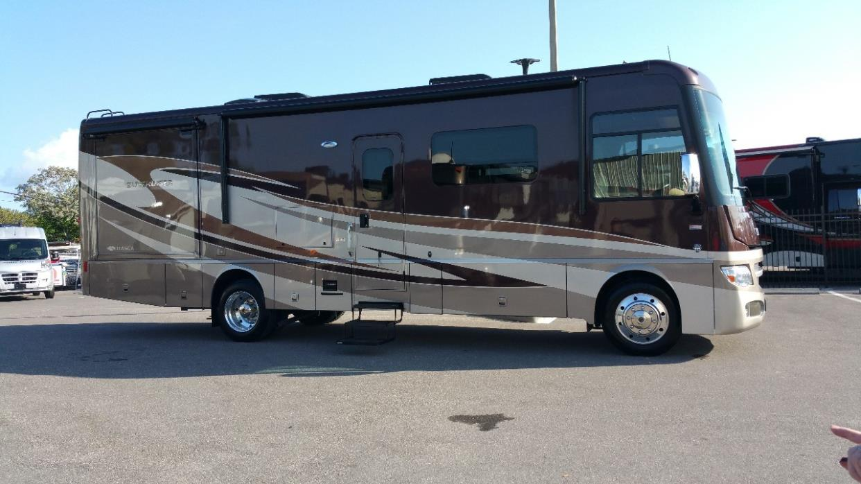 2014 Itasca Rvs For Sale