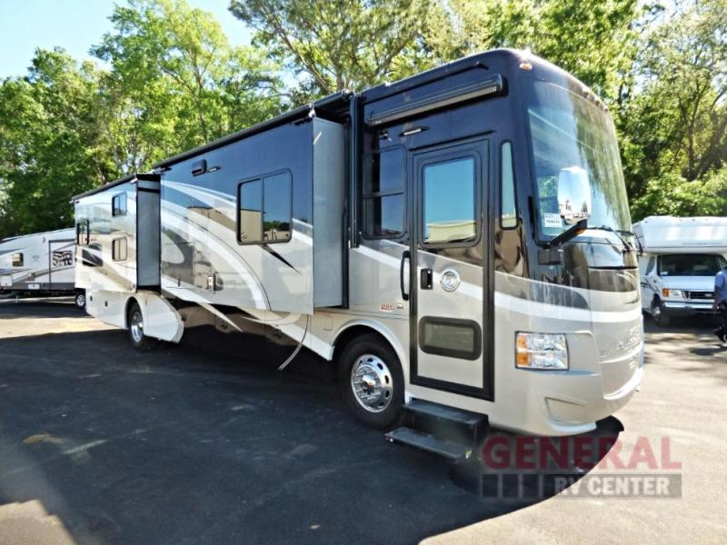 2017 Tiffin Motorhomes Allegro RED 38QBA