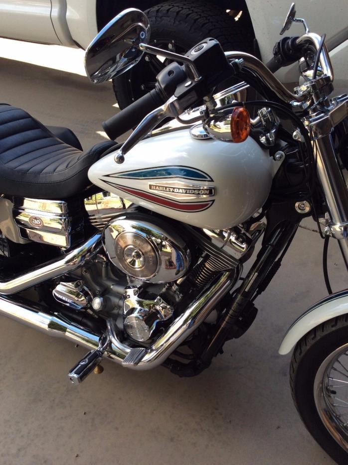 2006 Harley-Davidson SUPER GLIDE DYNA SPECIAL
