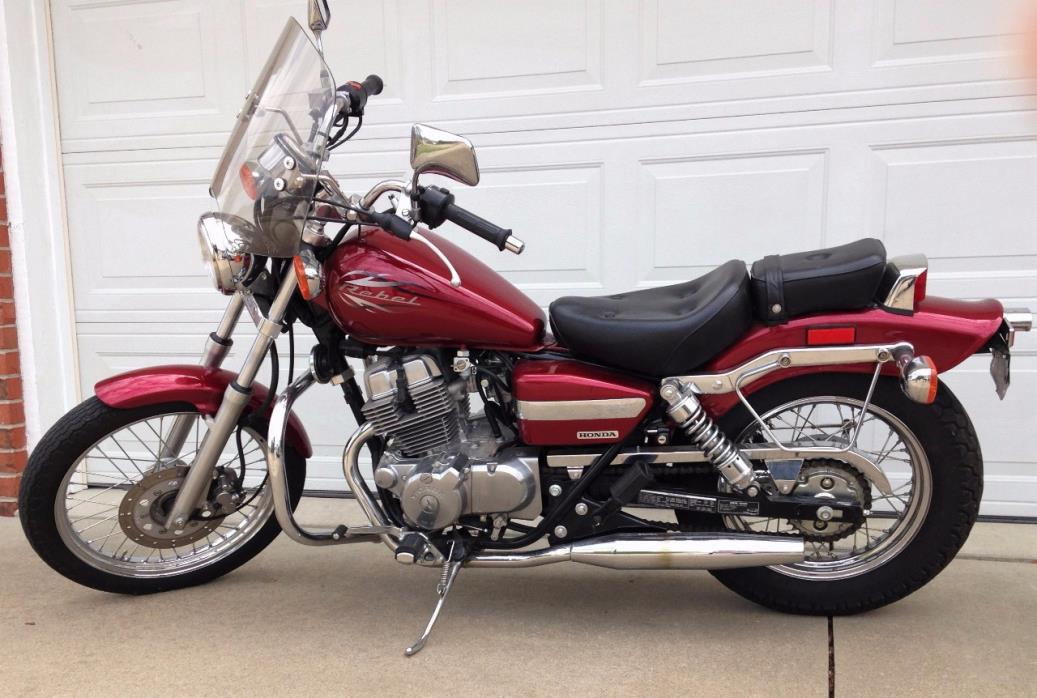 honda rebel motorcycles for sale in oklahoma. Black Bedroom Furniture Sets. Home Design Ideas