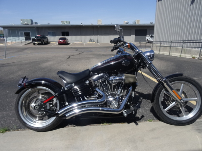 harley davidson rocker c 2008 vehicles for sale. Black Bedroom Furniture Sets. Home Design Ideas