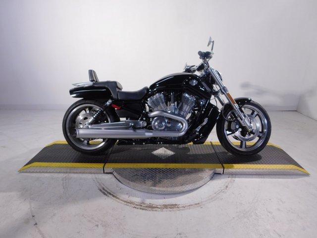 2016 Harley Davidson V-Rod Muscle VRSCF