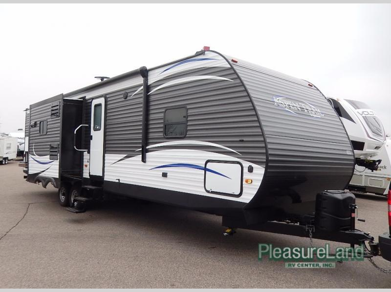 2017 Dutchmen Rv Aspen Trail 3100BHS