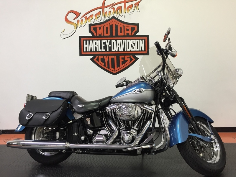 2005 Harley-Davidson Select Model