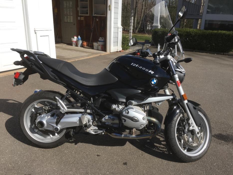 2007 BMW R 1200 R