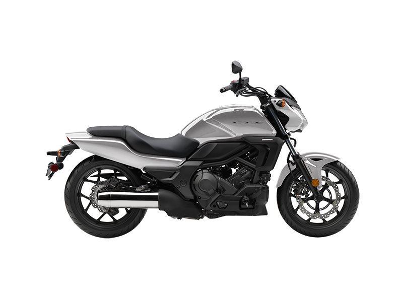 2016 Honda CTX700N DCT ABS