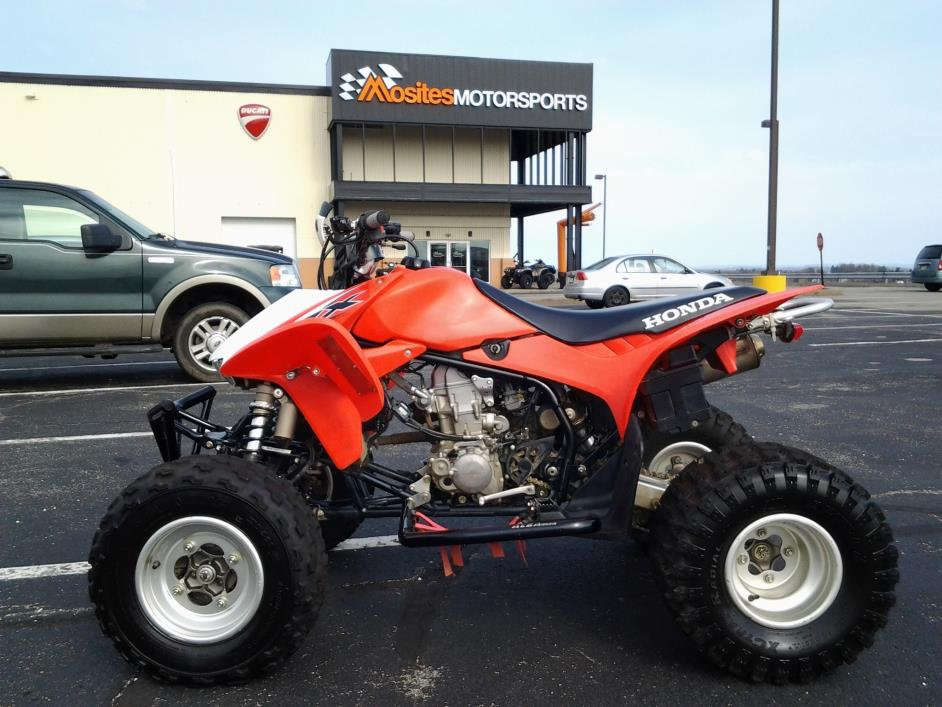Honda Trx450r motorcycles for sale in Pennsylvania