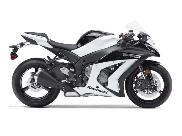2013 Kawasaki Ninja ZX™-10R