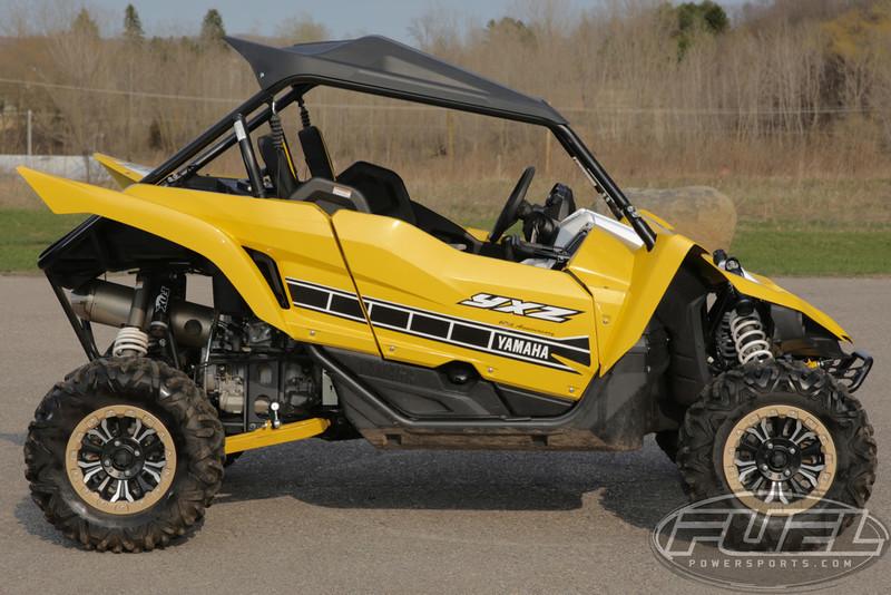 2016 Yamaha YXZ1000R SE