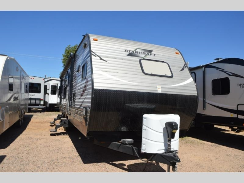 2015 Starcraft Autumn Ridge 336FKSA