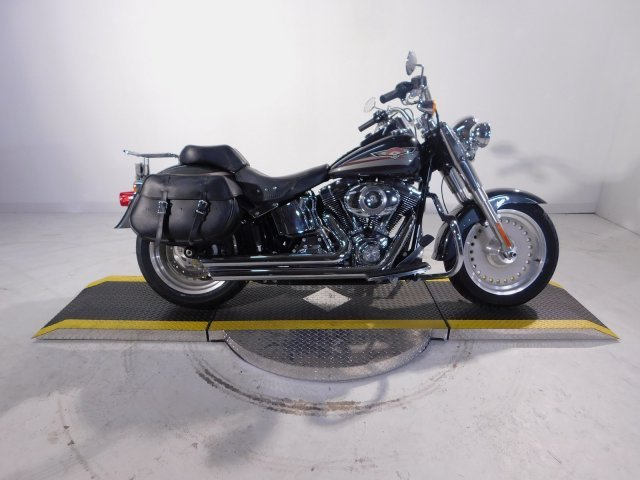 2008 Harley Davidson Softail Fat Boy FLSTF