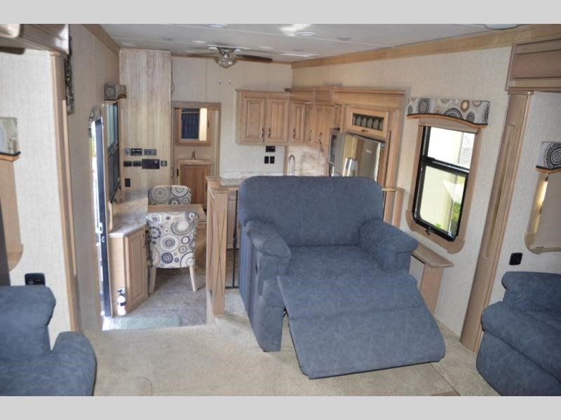 2016 Redwood Redwood 39FL, 7