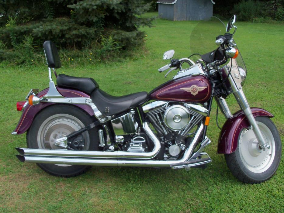harley davidson fat boy motorcycles for sale in pennsylvania. Black Bedroom Furniture Sets. Home Design Ideas