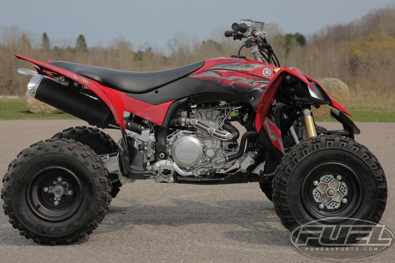 2014 Yamaha YFZ450 R SE