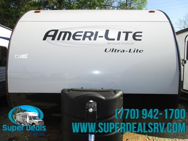 2017 Gulf Stream AmeriLite 218MB