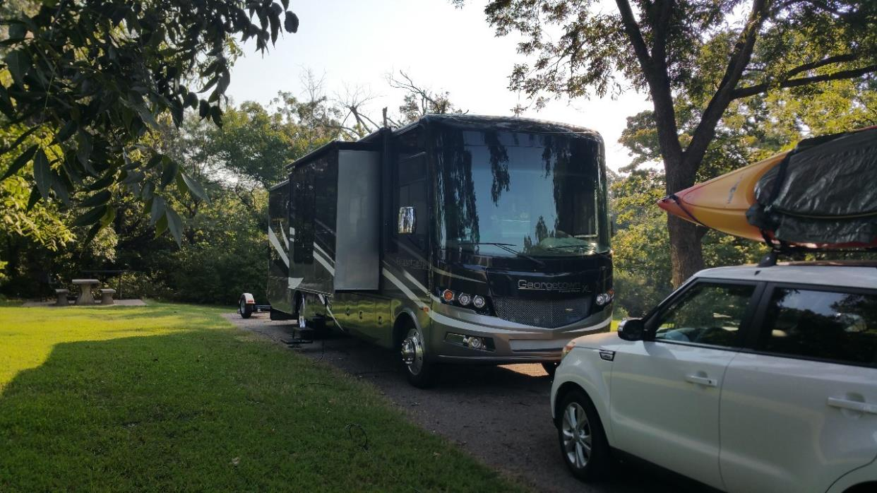 2015 Forest River GEORGETOWN 378TS