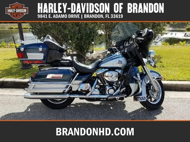 2001 Harley-Davidson FLHTCU ULTRA CLASSIC ELECTRA GLIDE