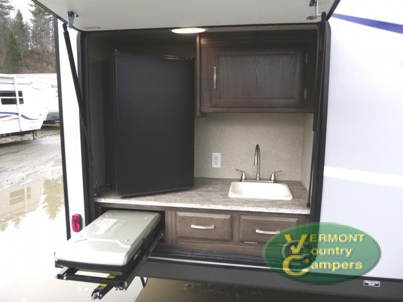 2017 Coachmen Rv Apex Ultra-Lite 300BHS