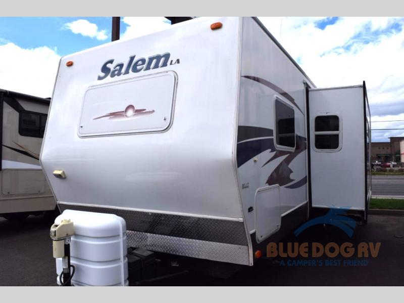 2007 Forest River Rv Salem T27BHSS