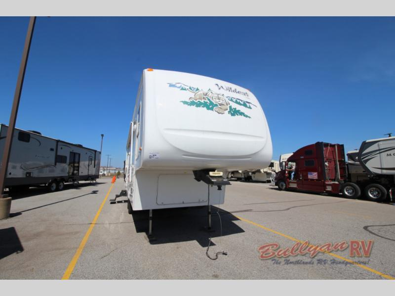 2005 Forest River Rv Wildcat 29RL