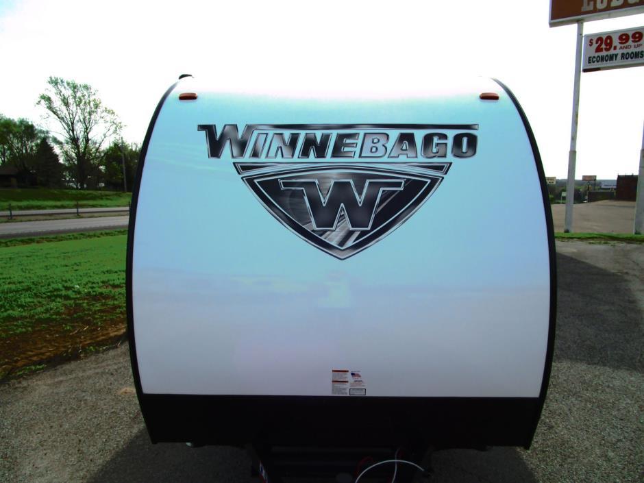 2018 Winnebago WINNIE DROP WD1708